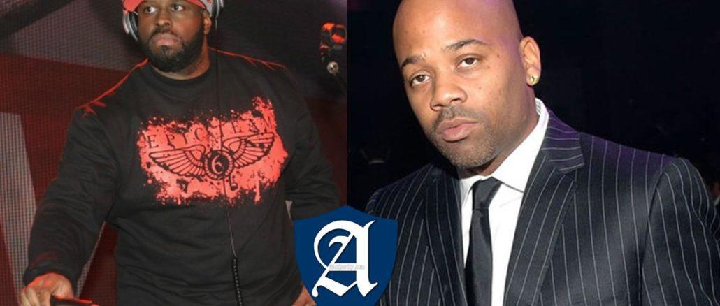 Culture Vulture 2018 Dame Dash vs Funkmaster Flex