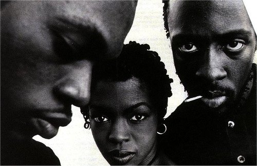 group dynamics with fugees as the subject