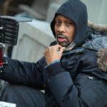 RZA directing Immortal Emerges From Cave